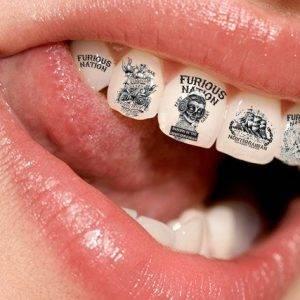 Achutegui dental Diastema o la moda de separar los dientes